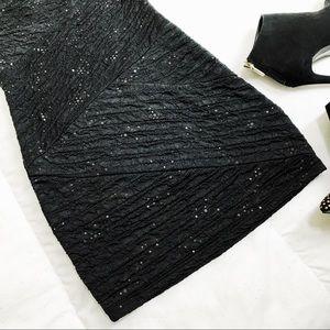 Forever 21 Dresses - Forever 21 Strapless Sequin Dress - Size S